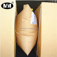 Supper quality international truck air cushion container dunnage bag for cargo protection