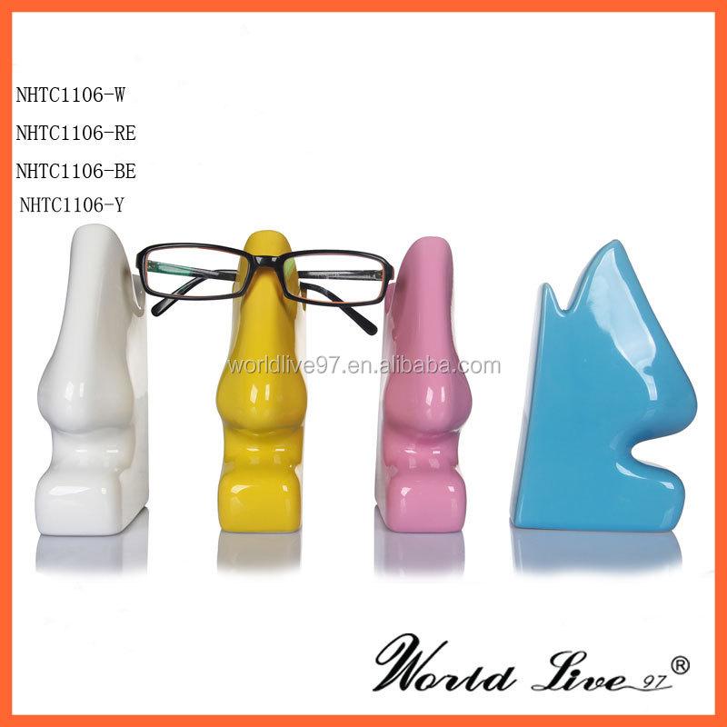 Nhtc1105 2 y vente chaude l phant forme de porcelaine for Centre meuble escompte