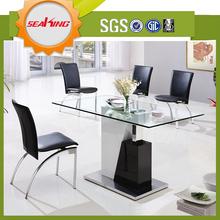 Usado mesas de banquete para venda mesa de jantar made in malásia