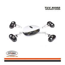 2015 hot selling wireless car TPMS sensor, digital tire pressure gauge