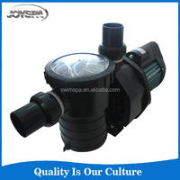 swimming pool water filter pump