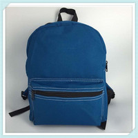 Polyester japanese new design child fashion school backpack bag