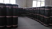 building polyester roofing felt/polyester mat for SBS APP modified bitumen waterproof membrane