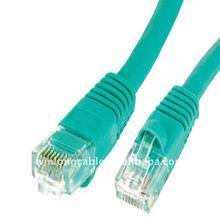 RJ45 Ethernet Cat5 Patch Cable