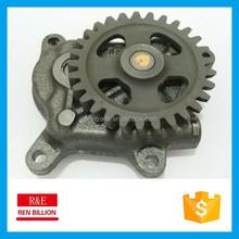 diesel engine oil pumpZAX350 8-94390414-1 for ISUZU