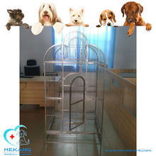 Cheap Elegant Stainless Steel Bird Cage