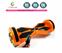 2015 New Item! 8 inch 2 wheel electric scooter