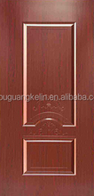 2015 GLOBAL HOT MEAMINE HDF DOOR SKIN WITH CHEAPER PRICE