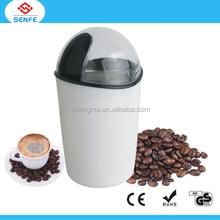 burr coffee bean grinder maker- 200W- 50G