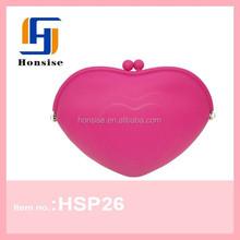 Silicone Jelly Handbag Candy Bags Christmas Purses and Handbags Brand Name