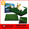 Indoor Pet Toilet Dog Potty Training with Tray Park H0158