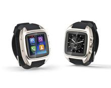 flip open watch / kids cell phone watch / waterproof cell phone watch