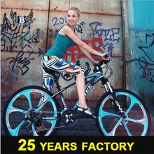 BH mountain bikes full suspension disc brakes 27 speed