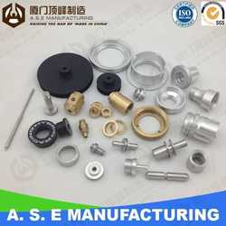 Factory direct sale cnc machined parts cnc turning metal precise