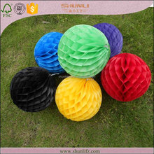 High Quality Competitive Price Honeycomb balls lanterns