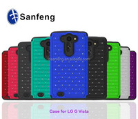 2014 wholesale alibaba new cover case for lg g vista vs880