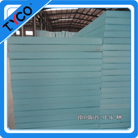 best fireproof material thermal insulation waterproof material xps board