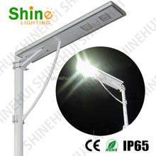solar marketing sign LED daylight sensor solar street light
