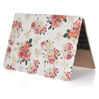 For Mac Air Case, Fashion Pattern Hard Case Laptop Skin for Macbook Skin
