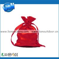 Quality latest microfiber silk goggle pouch