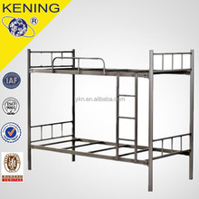Military General Use king size metal bed frame