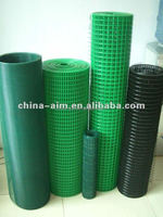 2015 hot sale pvc coated welded wire mesh frame fence(manufacture)