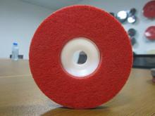 Hotshine non woven sanding disc