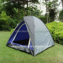 polyester oxford fabric with pu coating for tent
