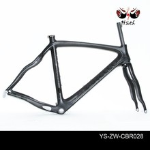 bike custom decal&painting HM carbon T700 carbon bicycle frames bb30 with matte or glossy finish