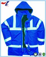 acid and alkali repellent special protective jacket