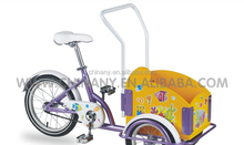 hote sales mini cargo bike/ single speed kids ride on car/children trike