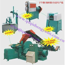 CE Certification Waste Tyre Recycling Machine / Waste Tyre Recycling Line / Rubber Powder Production Line