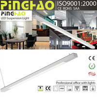 Carton China Manufacturer Aluminum alloy pendant led lights