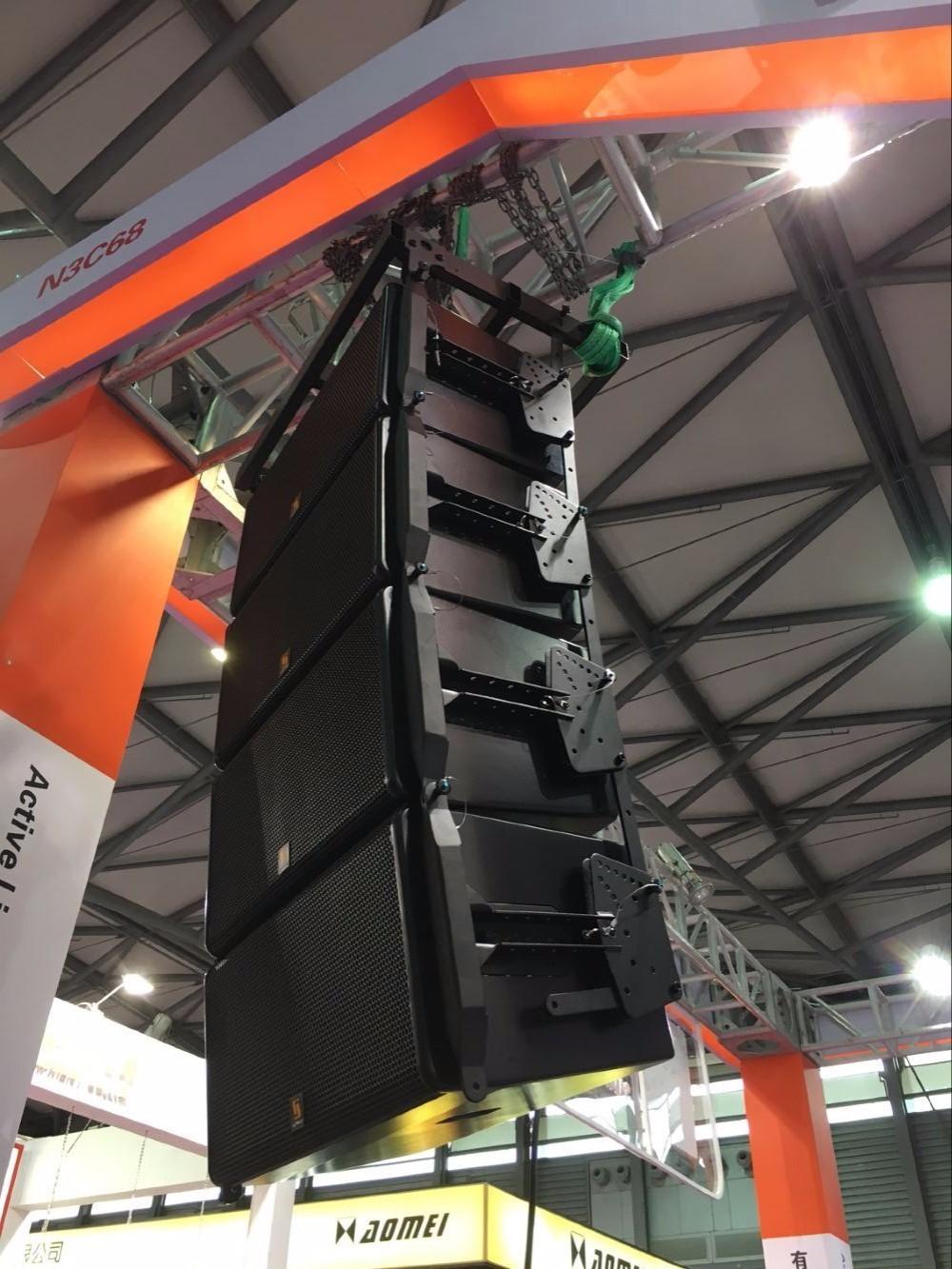 GEO S1210 Neodímio Falante Line Array Profissional