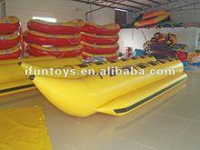 2012 inflatable water banana boat from IFUN