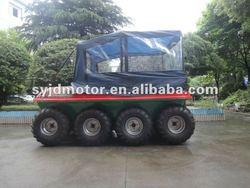 camouflage 800cc amphibious vehicles for sale