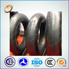 Best quality but lowest price motorcycle inner tube butyl inner tube truck tire inner tube