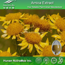 Arnica Flower Extract, Arnica Flower Extract Powder, Arnica Flower Extract 6:1