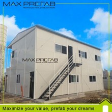 USD 200 Coupon India Low cost Prefab House Best Price