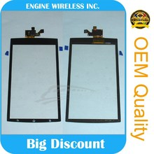 accept sample order for Sony Xperia T2 XM50h digitizer accept T/T and western union