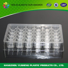 Disposable plastic tray,plastic blister tray,blister packing
