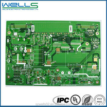 High Quality Quickturn UL Rohs Printing Circuit Board Parts