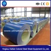 Hot Dipped Galvanized Colored Steel Coils