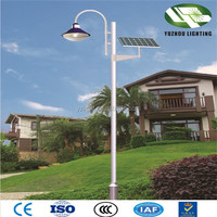 jiangsu famous brand solar led street light Environmental protection solar street light main urban streets
