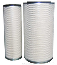Temperature resistence Air Filter Cartridge with high qualith