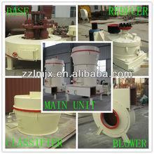 2013 Large quantity pulveriser parts / spare parts in stock