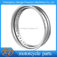 aluminum alloy motorcycle wheel rim 18 inch rim from chinese motorcycle part supplier