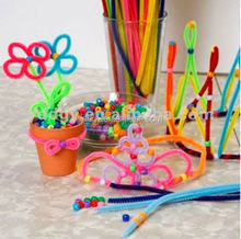 promotional novelty holiday productions chenille stems for kids diy crafts