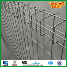 New Product Square Bending Wire Mesh Fencing