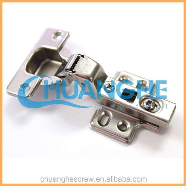 Soft Closing Hydraulic Kitchen Cabinet Hinges